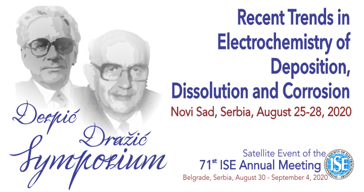 Despić and Drazić Symposium