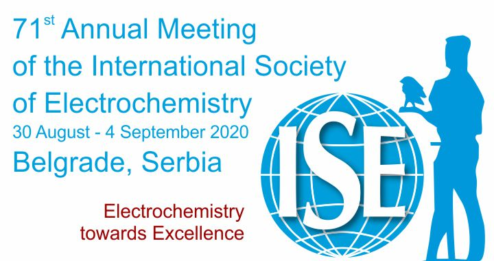 71st ISE Annual Meeting